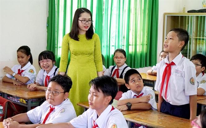 Chương trình giáo dục phổ thông mới thúc đẩy sự linh hoạt, sáng tạo