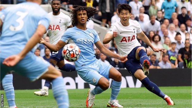 Spurs show they can blossom under Nuno – whether Kane stays or goes