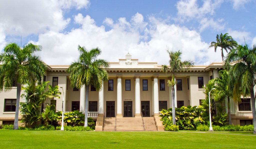 Best Colleges and Universities in Hawaii