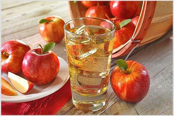 8 lợi ích tuyệt vời cho sức khỏe của táo