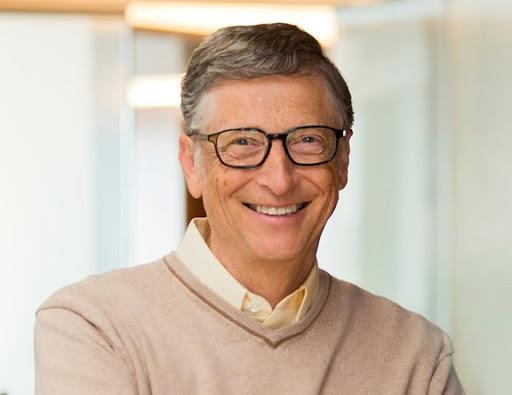 Bill Gates gia nhập câu lạc bộ 100 tỉ USD cùng ông chủ Amazon